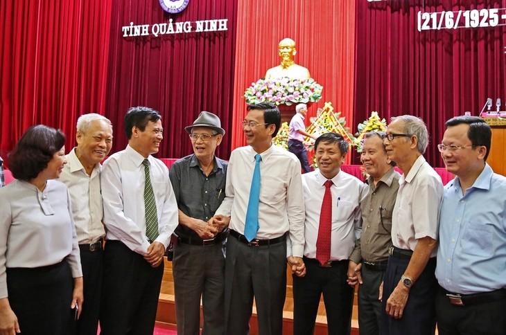 Nhiều hoạt động kỷ niệm Ngày Báo chí cách mạng Việt Nam - ảnh 1