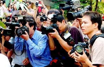 Đôi điều về nghề báo, người làm báo hiện nay - ảnh 1