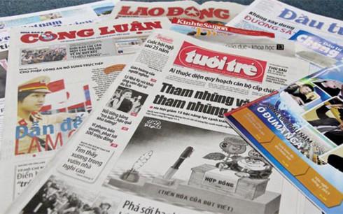 Kỷ niệm Ngày báo chí cách mạng Việt Nam tại Séc - ảnh 1