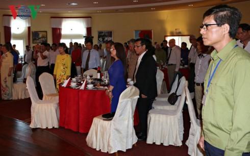 Xúc động Lễ kỷ niệm 70 năm ngày Thương binh liệt sĩ tại Séc - ảnh 2