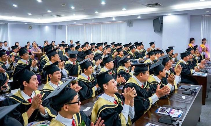 Giáo dục - đào tạo hướng tới nguồn nhân lực chất lượng cao - ảnh 1