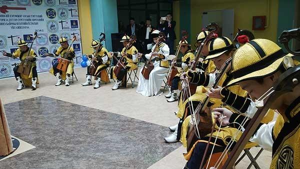 Khánh thành trường mang tên Chủ tịch Hồ Chí Minh ở thủ đô Ulan Bator, Mông Cổ - ảnh 5