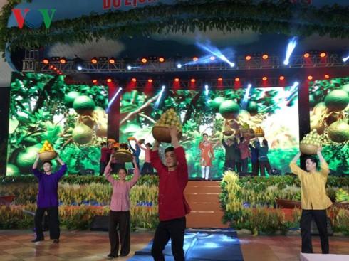 Khai mạc Lễ hội Ẩm thực 5 Châu ở Thành phố Hồ Chí Minh - ảnh 1