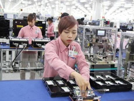Xuất khẩu của Việt Nam sang Algeria tăng 17% trong 9 tháng đầu năm - ảnh 1