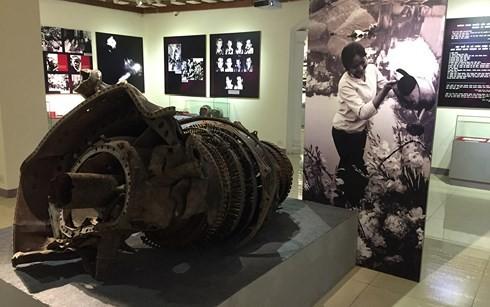 Ý nghĩa chiến thắng lịch sử Điện Biên Phủ trên không - ảnh 2