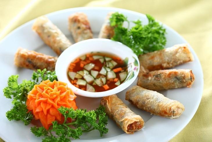 Quảng bá ẩm thực Việt Nam tại Đức - ảnh 1