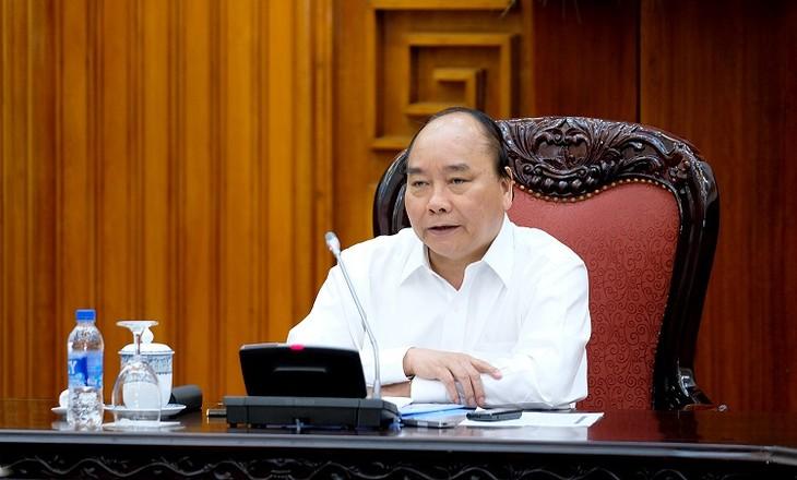 Thường trực Chính phủ họp về các dự án BOT - ảnh 1