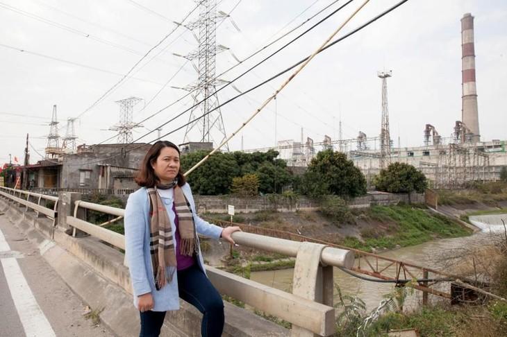 Một người Việt Nam được vinh danh tại Giải thưởng Môi trường thế giới Goldman - ảnh 1