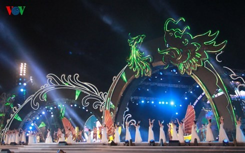 """Khai mạc """"Năm Du lịch Quốc gia 2018 - Hạ Long - Quảng Ninh"""" - ảnh 2"""