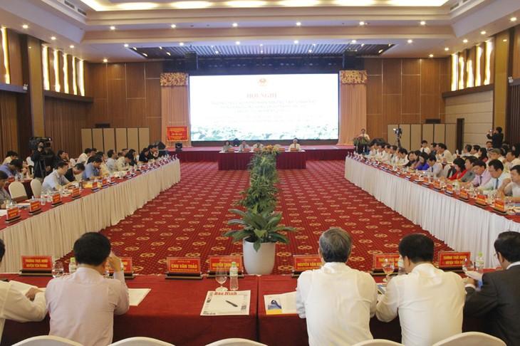 Hội nghị Thường trực Hội đồng nhân dân các tỉnh, thành phố khu vực Đồng bằng sông Cửu Long lần thứ 4 - ảnh 1