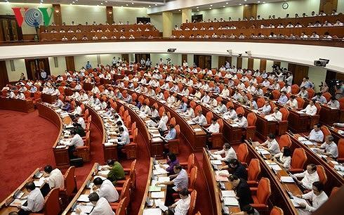 Hội nghị toàn quốc về công tác phòng, chống tham nhũng - ảnh 2