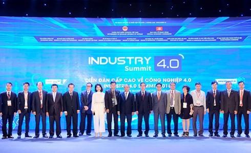 Thủ tướng: Việt Nam sẵn sàng bước lên con tàu 4.0 - ảnh 3