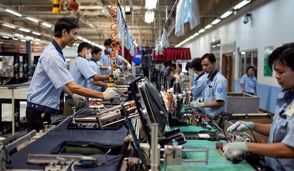 Báo Philippines ca ngợi nền công nghiệp Việt Nam - ảnh 1