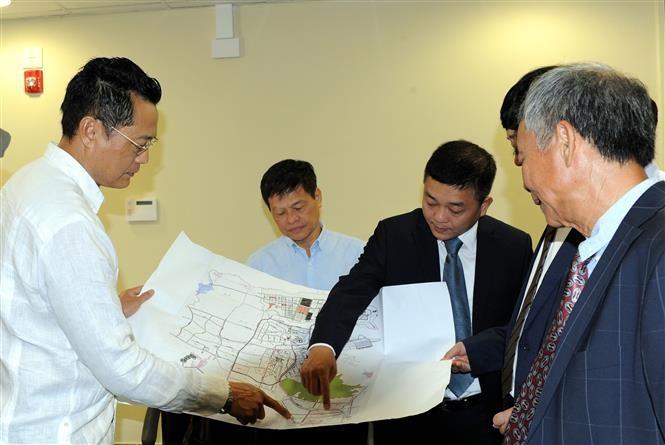 Công ty ViMariel của Việt Nam đầu tư vào Đặc khu phát triển Mariel của Cuba - ảnh 1