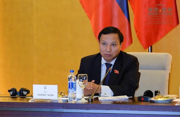 Quan hệ Việt Nam - Nga là tài sản quý báu của nhân dân hai nước - ảnh 1