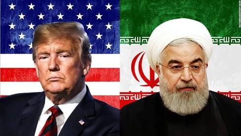 Trừng phạt Iran liệu có mang lại hiệu quả? - ảnh 1