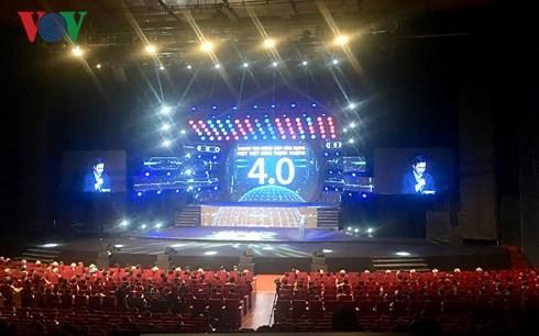 Thủ tướng dự Lễ công bố sáng kiến mạng lưới đổi mới sáng tạo Việt Nam - ảnh 1