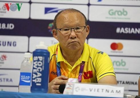 Quang Hải ghi bàn, Olympic Việt Nam thắng thuyết phục Olympic Nhật Bản - ảnh 1