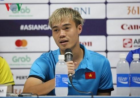 Quang Hải ghi bàn, Olympic Việt Nam thắng thuyết phục Olympic Nhật Bản - ảnh 3