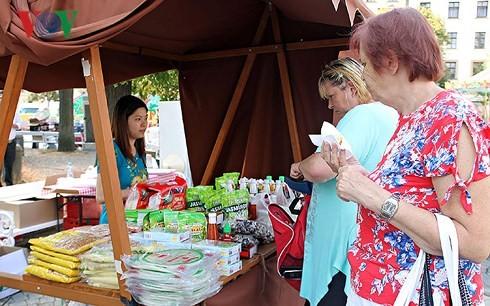 Sôi nổi Ngày Văn hóa Việt Nam tại Jihlava, CH Séc - ảnh 2