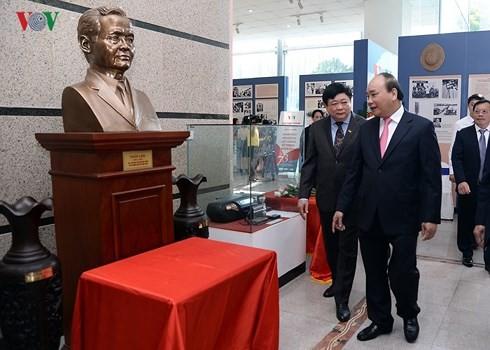 Thủ tướng trao danh hiệu Anh hùng Lực lượng Vũ trang Nhân dân cho Đài Phát thanh Giải phóng - ảnh 2