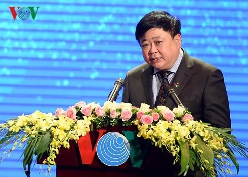 Thủ tướng trao danh hiệu Anh hùng Lực lượng Vũ trang Nhân dân cho Đài Phát thanh Giải phóng - ảnh 5