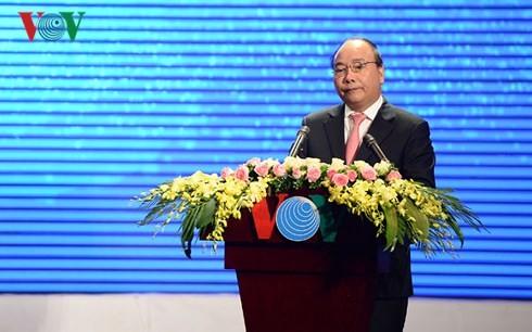 Thủ tướng trao danh hiệu Anh hùng Lực lượng Vũ trang Nhân dân cho Đài Phát thanh Giải phóng - ảnh 6