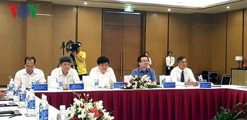 VOV ký hợp tác truyền thông với Kiên Giang về văn hoá du lịch - ảnh 1