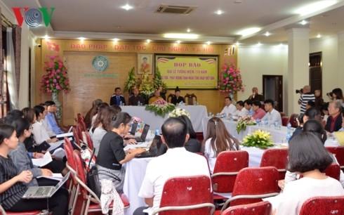 Tổ chức cấp quốc gia Đại lễ tưởng niệm 710 năm Đức vua – Phật hoàng Trần Nhân Tông nhập niết bàn - ảnh 1