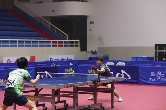 Hà Nội vẫn dẫn đầu tại Đại hội thể thao toàn quốc 2018 - ảnh 1