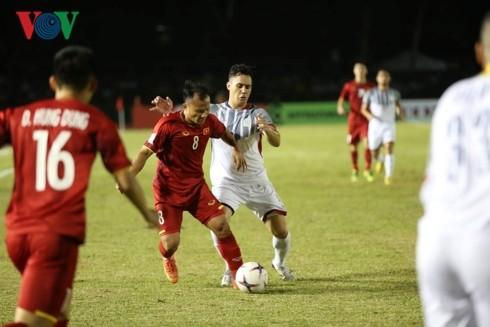 ĐT Philippines 1-2 ĐT Việt Nam: Đếm ngày giành vé vào chung kết - ảnh 2