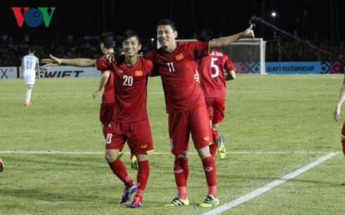 ĐT Philippines 1-2 ĐT Việt Nam: Đếm ngày giành vé vào chung kết - ảnh 3