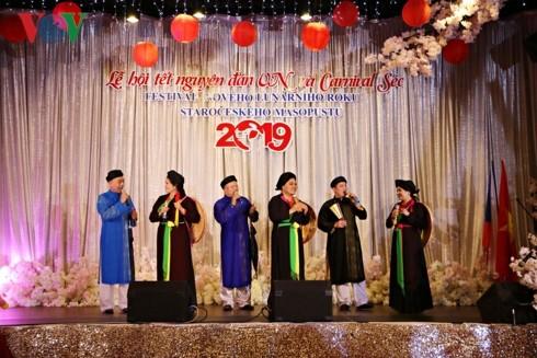 Ấn tượng văn hóa Tết Việt trong con mắt người Séc - ảnh 3