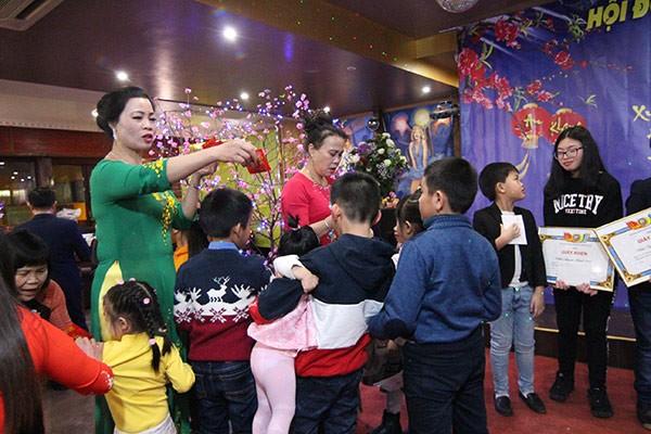 Hội đồng hương Nghệ Tĩnh thành phố Kiev, Ucraina gặp mặt mừng Xuân Kỷ Hợi - ảnh 3