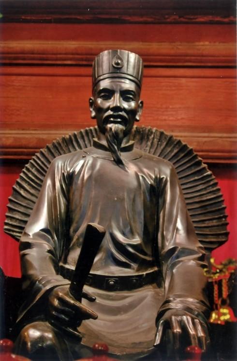 UNESCO cùng kỉ niệm 650 năm ngày mất của danh nhân Chu Văn An - ảnh 1