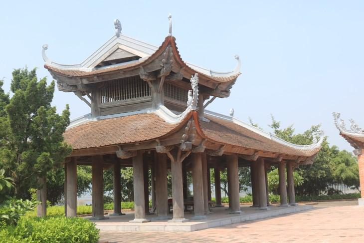 Khu Du lịch Tâm linh Chùa Tam Chúc – Nơi tổ chức Vesak 2019 - ảnh 15
