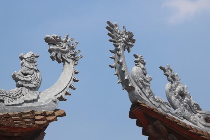 Khu Du lịch Tâm linh Chùa Tam Chúc – Nơi tổ chức Vesak 2019 - ảnh 19