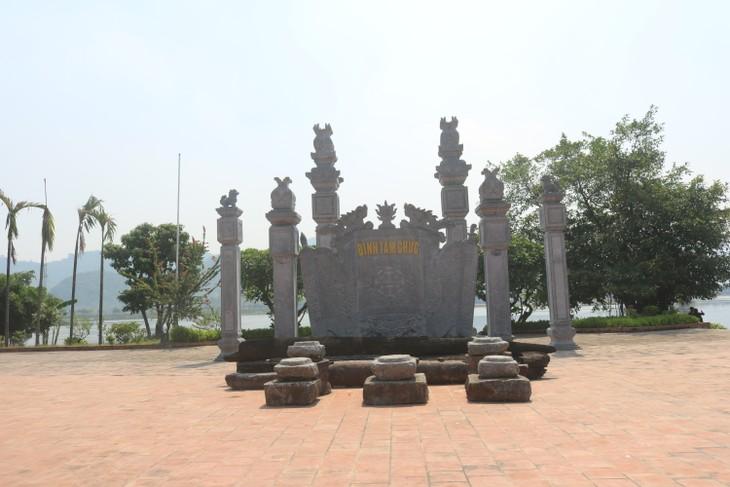 Khu Du lịch Tâm linh Chùa Tam Chúc – Nơi tổ chức Vesak 2019 - ảnh 20