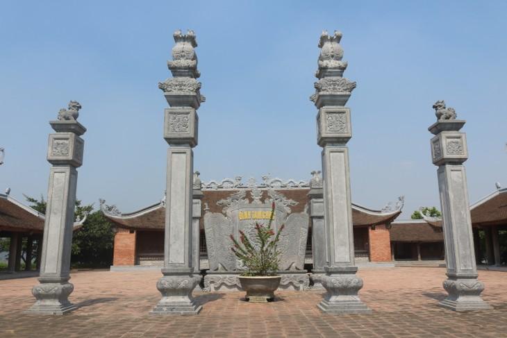 Khu Du lịch Tâm linh Chùa Tam Chúc – Nơi tổ chức Vesak 2019 - ảnh 27