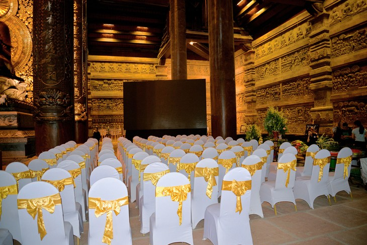 Tam Chúc đã sẵn sàng cho Đại lễ Vesak 2019 - ảnh 4