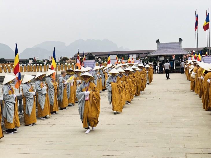 Tam Chúc đã sẵn sàng cho Đại lễ Vesak 2019 - ảnh 5