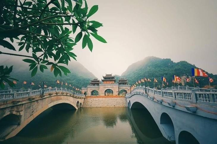 Tam Chúc đã sẵn sàng cho Đại lễ Vesak 2019 - ảnh 15