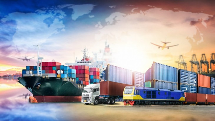 Phó Thủ tướng Vương Đình Huệ: Nâng cao năng lực cạnh tranh và phát triển dịch vụ logistics - ảnh 1