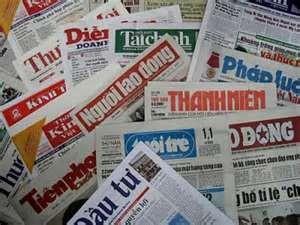Tổ chức phóng viên không biên giới xuyên tạc về tự do báo chí ở Việt Nam - ảnh 1
