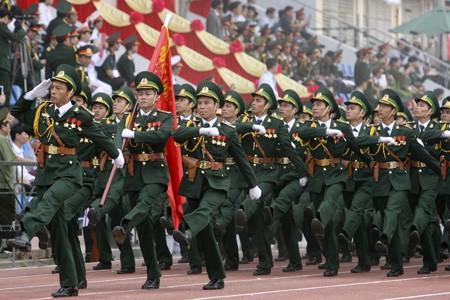 Báo chí nước ngoài đưa tin Việt Nam nhân kỷ niệm 40 năm Giải phóng miền Nam, thống nhất đất nước - ảnh 1