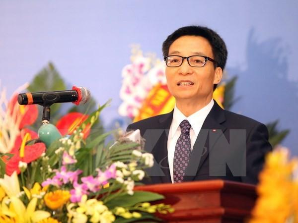 Việt Nam thực hiện tốt chính sách khuyến khích, ưu đãi khoa học và công nghệ  - ảnh 1