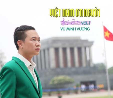 Việt Nam ơn Người  - ảnh 1