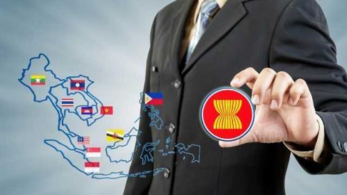 Việt Nam tham dự hội nghị kết nối kinh tế vùng Đông Bắc Ấn Độ với ASEAN  - ảnh 1