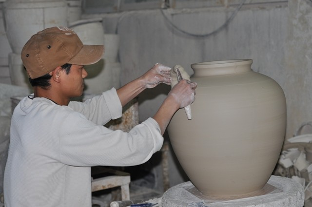 Gốm Chu Đậu tinh hoa văn hoá Việt Nam - ảnh 2
