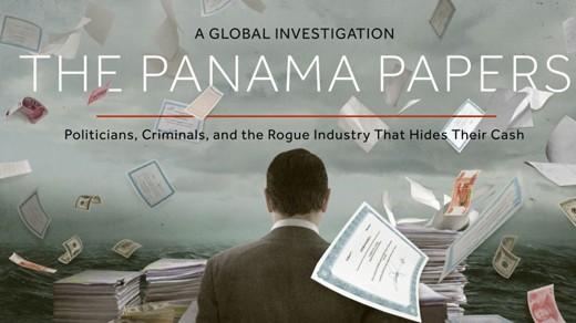 """Cơn địa chấn """"hồ sơ Panama"""" tiếp tục hoành hành - ảnh 1"""